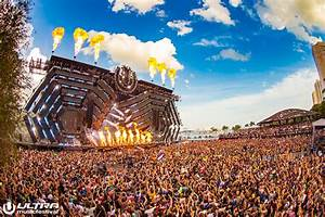Gallery - Ultra Music Festival