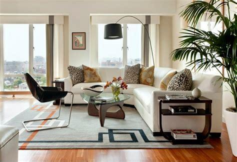 moderne wohnzimmermoebel  stilvolle designer interieurs