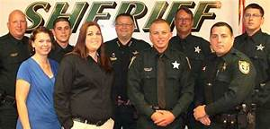 Brevard County Sheriff's Office Welcomes New Deputies
