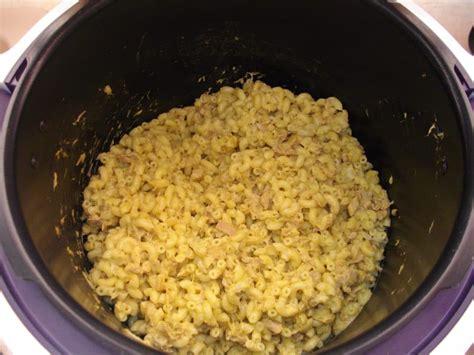 pate thon creme fraiche pates au thon cr 232 me et curry recettes cook 233 o