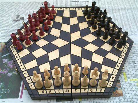 We did not find results for: CEREBRAL BOINKFEST: Who Invented Chess?