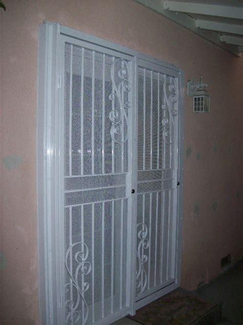 security doors security door ideas