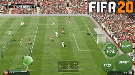 Inclusive of a new fifa street mode and gameplay tweaks. FIFA 20 Android Download 800MB Best Graphics | Download ...