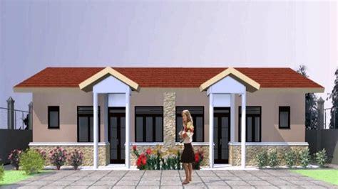 1-home Design & Construction : House Plans Designs Uganda