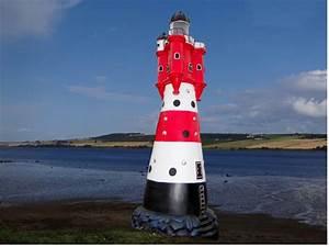 Leuchtturm Für Den Garten : xl 90 cm solar leuchtturm figur garten solarlampe ebay ~ Frokenaadalensverden.com Haus und Dekorationen
