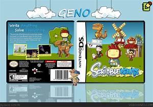 Trucos Para Scribblenauts Nintendo Ds Trucos De Juegos