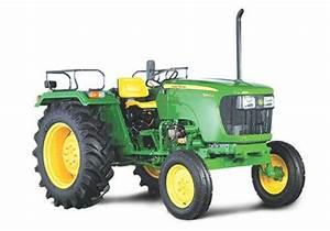 John Deere Tractor Price Guide