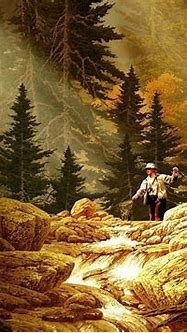 Fly Fishing Wallpapers - Wallpaper Cave