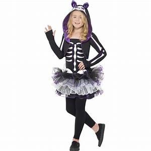 Halloween Skelett Kostüm : halloween katzenkost m xs 32 34 katzenkost m kinderkost m ~ Lizthompson.info Haus und Dekorationen