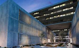 Luanda University Hospital  Camama  Cabiri  Angola  2014