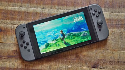 report nintendo s got a cheaper smaller nintendo switch coming this fall
