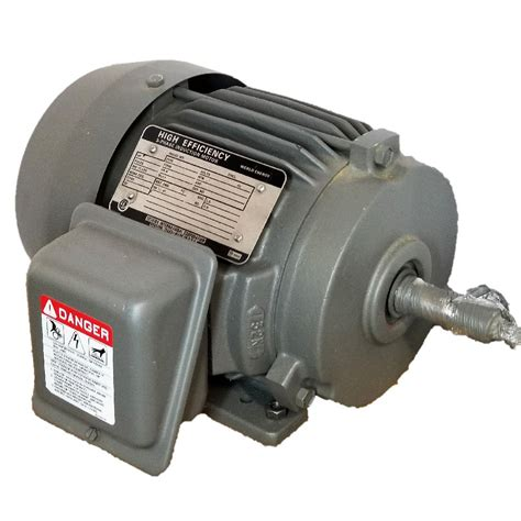 Electric Motor Purchase by Purchase New Surplus Toshiba Electric Motors At Dealers