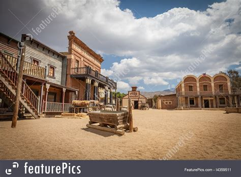 historical architecture  west stock photo