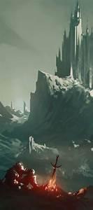 Dark, Souls, Bonfire, Wallpaper, By, Damnzom, -, 86