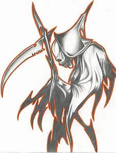 Grim Reaper by AnarchistMilly on DeviantArt