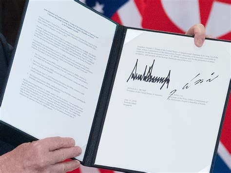 full text document signed  president donald trump