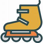 Skate Roller Icon Icons Sports Flaticon