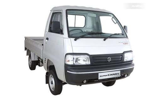 Suzuki Carry 2019 Modification by Review Suzuki Carry Up Diesel 2019