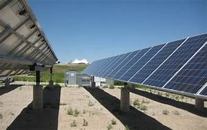 Faa Technical Guidance For Solar Technologies On Airports