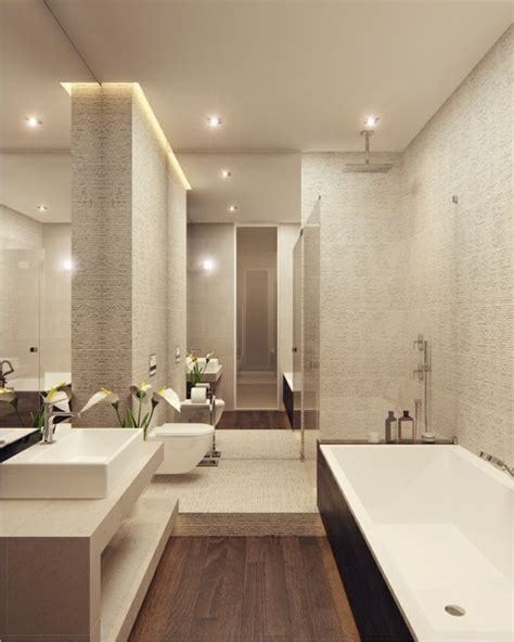 gonthier cuisine et salle de bain les 25 meilleures idées concernant salle de bain beige sur