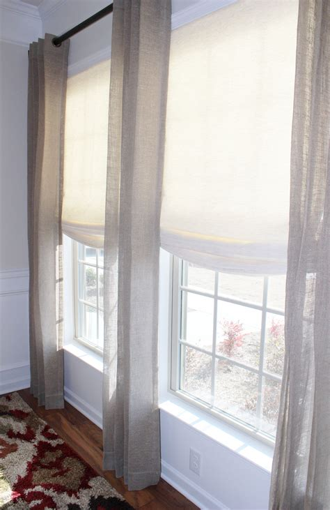 Window Treatments  U Design For The Home