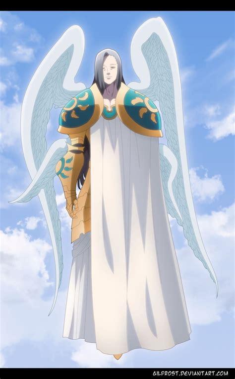 powerful characters  nanatsu  taizai