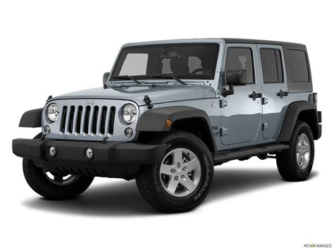 jeep wrangler information   zomb drive