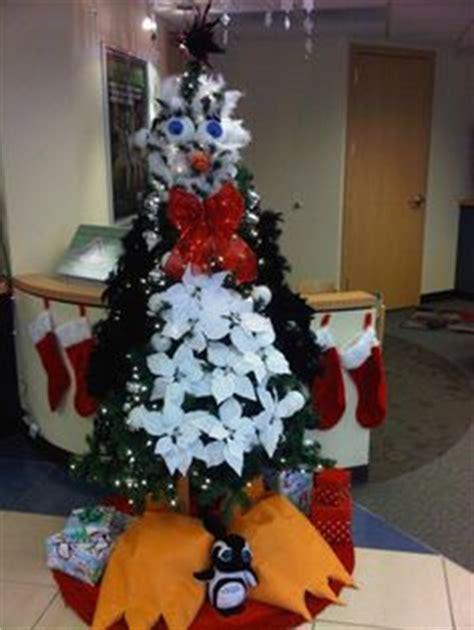 christmas tree contest on pinterest unique christmas