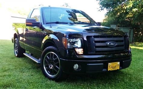 truck   smokin ford   stx fonlinecom