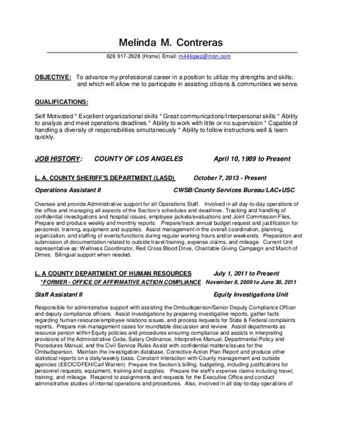 melinda resume 01 2014 pi