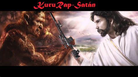 epicas batallas de rapsatan contra dios aidenrap