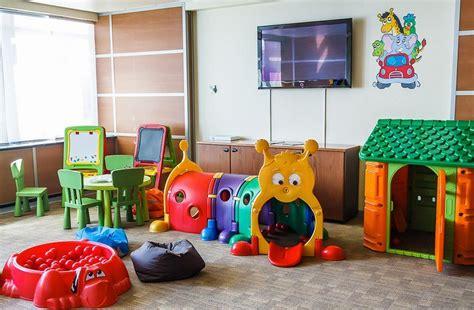 salle de jeux enfant comment la meubler et la d 233 corer