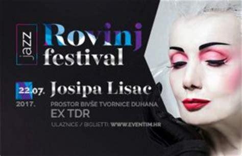 Koncerti - Josipa Lisac | Zadar
