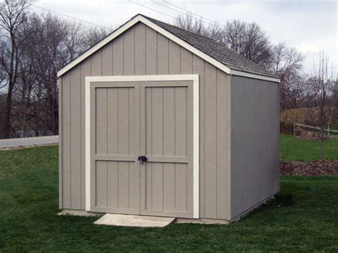 menards shed in a box gable shed building plans only at menards 174