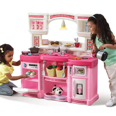 toys r us play kitchen rise and shine kitchen pink step2 toys quot r quot us home