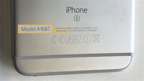 numbers on iphone what iphone do i how to identify an iphone model