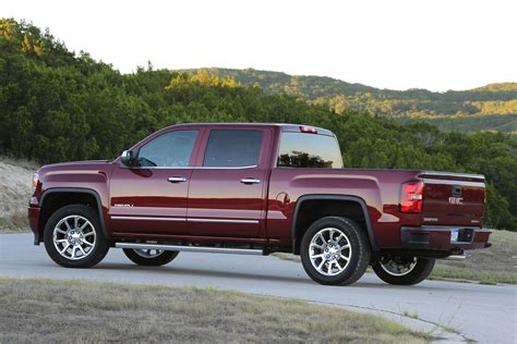 2015 Gmc Sierra 1500 Safety Review And Crash Test Ratings