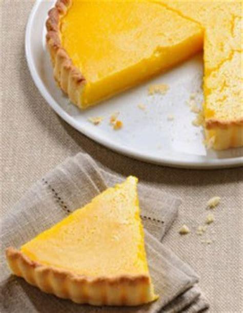 tarte citron meringuée baya tn