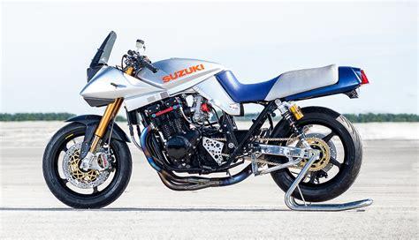 Suzuki Katana by Suzuki Katana Is A Comeback Bikesrepublic
