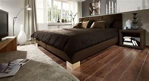 Schöne Tagesdecken Für Betten : polsterbett inklusive matratze und lattenrost quintino ~ Bigdaddyawards.com Haus und Dekorationen
