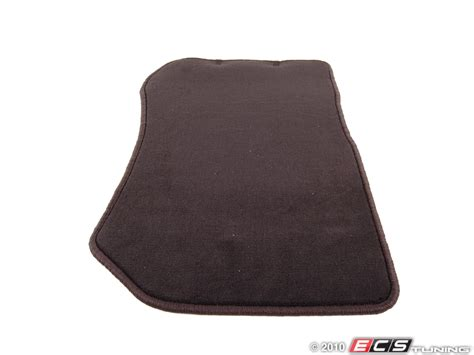 Bmw Carpeted Floor Mats by Genuine Bmw 82111468282 Carpeted Floor Mat Set Black