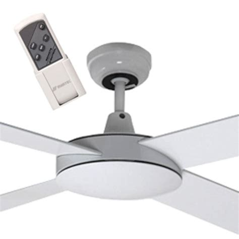 ceiling fans with remote 2 ceiling fan with remote white 52 quot