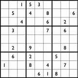 Sudoku Medium Difficulty   216 x 216 gif 4kB