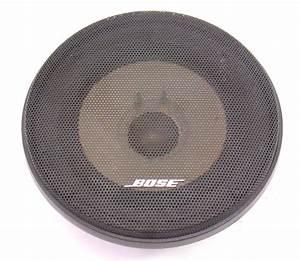 Lh Rear Deck Bose Woofer Speaker Vw 96