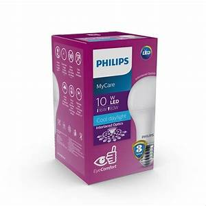 Jual Lampu Philips Led 10w 10 Watt Di Lapak Puncak