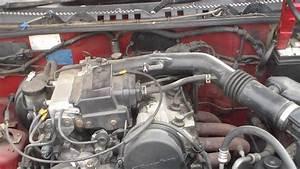 A4252 1996 Suzuki Vitara G16 Start Up 08092016