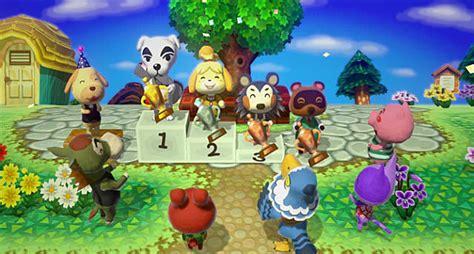 nintendo announces animal crossing pocket camp animal