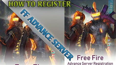 However, free fire advanced server apk download is only available on android devices. HOW TO DOWNLOAD FREE FIRE ADVANCE SERVER APK || REGISTER ...