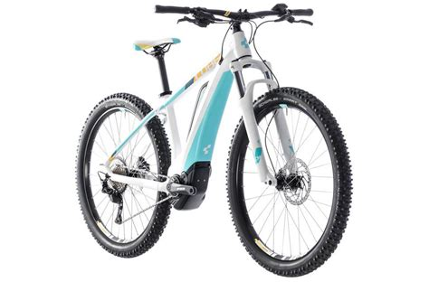 e bike mountainbike cube cube access hybrid pro 400 2018 womens electric mountain