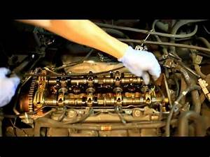 Fix Oil Leaking Into Spark Plug Wells
